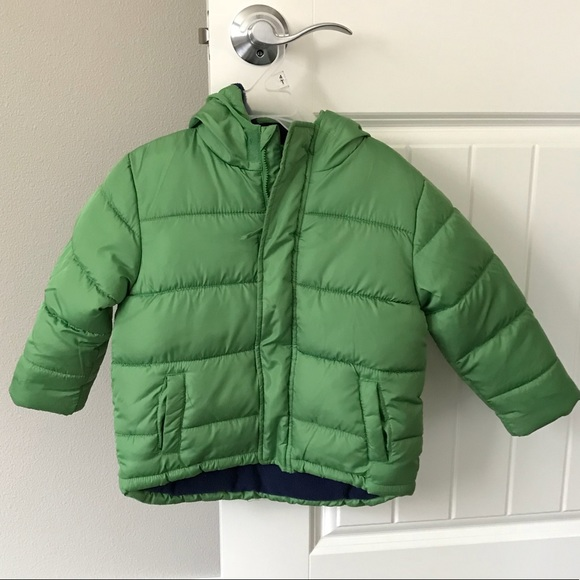 toddler boy coat size 3t